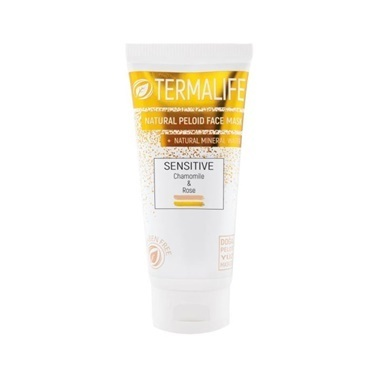 Termalife  Sensitive Peloid Mask 150g Renksiz